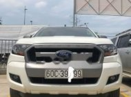 Cần bán gấp Ford Ranger XLS AT năm sản xuất 2017, màu trắng, nhập khẩu nguyên chiếc, giá chỉ 625 triệu giá 625 triệu tại Đồng Nai