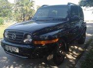 Cần bán Korando SX 2003, xe đẹp, máy ngon, nội ngoại thất sạch sẽ, đăng kiểm dài giá 120 triệu tại Hà Nội