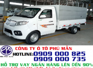 Xe tai dongben t30|giá xe tải các loại tại đại lý giá 218 triệu tại Tp.HCM