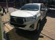 Toyota Thăng Long bán Toyota Hilux 2.4E 1 cầu máy dầu, số tự động 6 cấp, mới 100% giá 695 triệu tại Hà Nội
