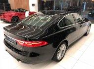 Bán xe Jaguar XF Prestige đời 2018, màu đen, nhập khẩu nguyên chiếc giá 3 tỷ 189 tr tại Hà Nội