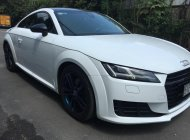 Bán Audi TT màu trắng, nhập khẩu 1 tỷ 580 giá 1 tỷ 580 tr tại Tp.HCM