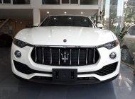 Bán Maserati levante 2017 nhập Ý giá 5 tỷ 300 tr tại Hà Nội