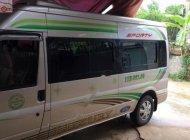 Bán Ford Transit 2.4L sản xuất 2005, màu hồng, giá tốt giá 135 triệu tại Thanh Hóa