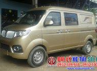 Bán xe bán tải Dongben van 5 chỗ 499kg giá 250 triệu tại Cần Thơ