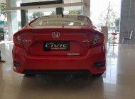 Bán xe Honda Civic 2018 đời 2018, màu đỏ, xe nhập giá 903 triệu tại Đà Nẵng