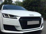 Bán Audi TT 2.0 AT đời 2015, màu trắng, nhập khẩu nguyên chiếc giá 1 tỷ 580 tr tại Tp.HCM