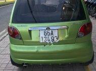 Bán xe cũ Daewoo Matiz đời 2007, màu xanh lam, giá 105tr giá 105 triệu tại An Giang