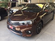 Bán Toyota Altis 2.0V đời 2015, màu nâu giá 780 triệu tại Tp.HCM