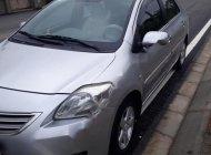 Bán ô tô Toyota Vios 1.5E năm 2008, màu bạc như mới giá 225 triệu tại Phú Thọ