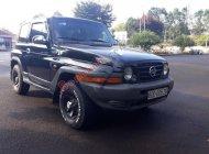 Cần bán Ssangyong Korando at đời 2003, màu đen, xe nhập xe gia đình, giá chỉ 178 triệu giá 178 triệu tại Đồng Nai