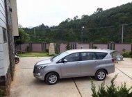 Cần bán lại xe Toyota Innova MT năm 2018, xe mới mua 03/2018, màu ghi bạc giá 785 triệu tại Cần Thơ