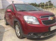 Bán Chevrolet Orlando sản xuất năm 2012, màu đỏ   giá 435 triệu tại Hà Nội