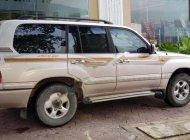 Cần bán gấp Toyota Land Cruiser 2002, màu bạc   giá 315 triệu tại Đà Nẵng