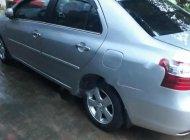 Bán Toyota Vios 1.5 MT sản xuất 2008, màu bạc, xe đẹp giá 225 triệu tại Phú Thọ