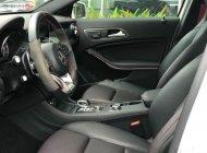 Bán ô tô Mercedes AMG 45 đời 2015, màu trắng, nhập khẩu nguyên chiếc giá 2 tỷ 120 tr tại Tp.HCM