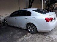 Bán xe Lexus GS 300 đời 2005, màu bạc, xe nhập còn mới giá 650 triệu tại Tp.HCM