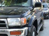 Bán Toyota 4 Runner 3.0 năm 1997, màu đen, xe nhập số tự động giá 164 triệu tại Hà Nội