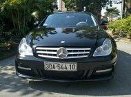 Bán ô tô Mercedes-Benz CLS500 sx 2007 chính chủ, màu đen, nhập khẩu từ Đức, giá 570triệu giá 570 triệu tại Hà Nội
