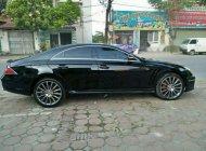 Bán Mercedes Benz CLS Class 500, sản xuất 2007, xe nhập khẩu số tự động giá 570 triệu tại Hà Nội