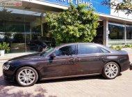 Cần bán gấp Audi A8 L 3.0T Quattro 2011, nhập khẩu, xe đẹp  giá 1 tỷ 820 tr tại Hà Nội