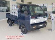 Bán xe tải Suzuki Carry Truck 500kg - Hỗ trợ vay vốn lãi suất thấp  giá 249 triệu tại Kiên Giang