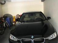 Cần bán gấp BMW 3 Series 320i đời 2015, màu đen, xe nhập giá 1 tỷ 72 tr tại Tp.HCM