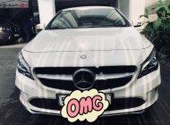 Bán xe Mercedes CLA 200 năm 2016, màu trắng, xe nhập như mới giá 1 tỷ 250 tr tại Tp.HCM