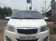 Cần bán xe Daewoo GentraX CDX 1.6 AT năm 2009, màu bạc, nhập khẩu     giá 250 triệu tại Đồng Nai
