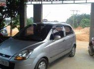 Cần bán Daewoo Matiz SX đời 2008, màu bạc, nhập khẩu nguyên chiếc   giá 170 triệu tại Phú Thọ