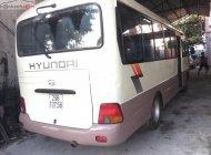 Cần bán gấp Hyundai County năm 2005, hai màu chính chủ, giá tốt giá 360 triệu tại Hà Nội