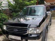 Bán Ford Ranger sản xuất năm 2004, màu đen, nhập khẩu nguyên chiếc  giá 220 triệu tại Tp.HCM