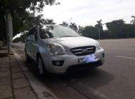 Bán Kia Carens đời 2008, màu bạc, nhập khẩu, 286tr giá 286 triệu tại BR-Vũng Tàu