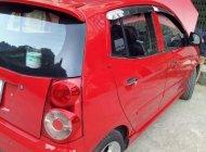 Bán Kia Morning SLX 2008, màu đỏ, xe nhập, giá 220tr giá 220 triệu tại Lạng Sơn