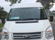 Cần bán xe Ford Transit đời 2016, màu trắng còn mới giá 660 triệu tại Đà Nẵng