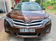 Bán xe Toyota Venza 3.5 đời 2009, màu nâu, nhập khẩu, 915 triệu giá 915 triệu tại Đồng Nai