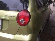 Bán Chevrolet Spark đời 2012, giá chỉ 120 triệu giá 120 triệu tại Thanh Hóa