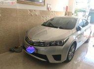 Cần bán xe cũ Toyota Corolla altis 1.8G MT sản xuất năm 2016, màu bạc giá 640 triệu tại Bình Thuận
