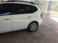 Bán xe Kia Carens sản xuất năm 2010, màu trắng, giá 252tr giá 252 triệu tại BR-Vũng Tàu