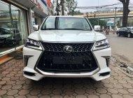 Bán xe Lexus LX570S Super Sport model 2020 giá tốt, giao ngay toàn quốc, LH: Ms Hương: 094.539.2468 giá 9 tỷ 199 tr tại Hà Nội