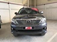 Bán xe Fortuner V sản xuất 2014 màu xám, giảm ngay 20 tr cho KH xem xe  giá 790 triệu tại Tp.HCM