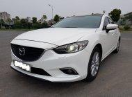 Cần bán  Mazda 3 1.5 fl (phanh điện tử )   2017, màu trắng  siêu lướt    giá 679 triệu tại Hà Nội