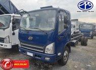 Xe tải HuynDai 7t3 thùng dài 6m2 Ga cơ. giá 150 triệu tại Bình Dương