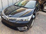 Bán xe Toyota Corolla altis 1.8 2018, đời 2019, màu đen giá 733 triệu tại BR-Vũng Tàu