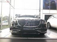 Bán xe Mercedes MayBach S450 đời 2018, màu đen, nhập khẩu   giá 7 tỷ 219 tr tại Hà Nội