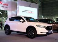 Bán Mazda 5 CX-5 2.5L 2WD 2018, tặng bảo hiểm vật chất, phụ kiện trị giá 39tr, lh 0961.122.122 để có giá tốt giá 999 triệu tại Hà Nội