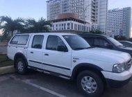 Bán Ford Ranger năm 2004, màu trắng, xe nhập giá 205 triệu tại Tp.HCM