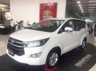Cần bán Toyota Innova 2.0E năm 2018, màu trắng giá 771 triệu tại Cần Thơ
