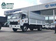 Bán xe tải Howo 7.5 giá nhà máy giá 473 triệu tại Tp.HCM