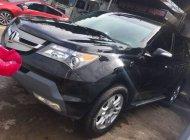 Bán Acura MDX đời 2007, màu đen, xe nhập giá 685 triệu tại Đồng Nai